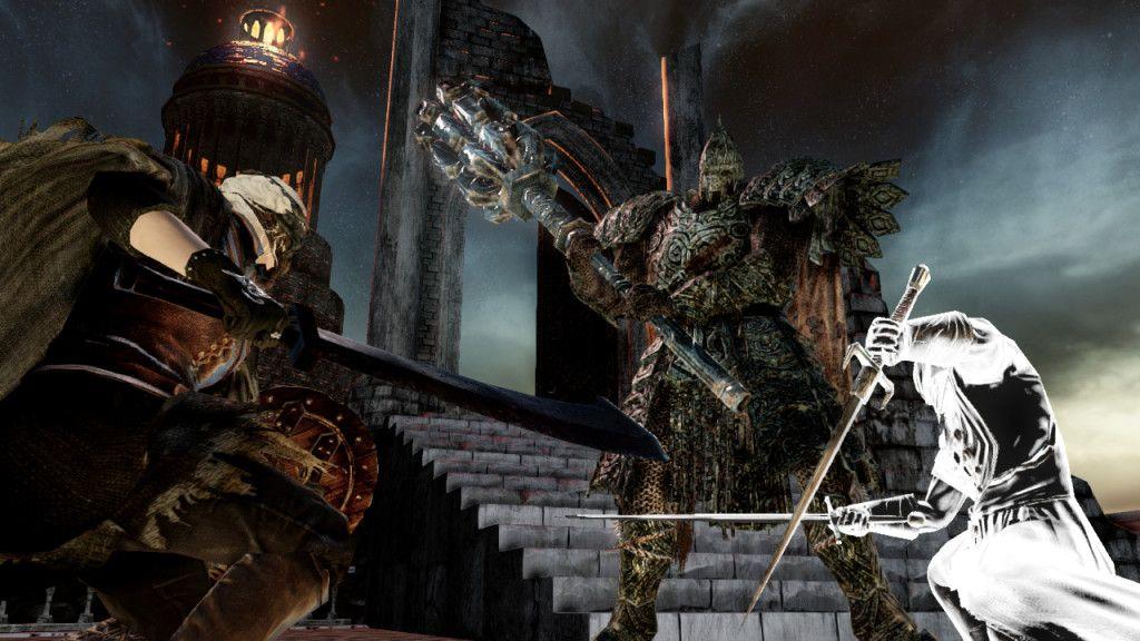 Pin by thumb throne on PS3 Dark souls, Xbox live, Dark