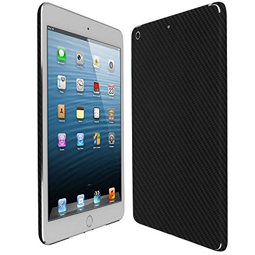 Skinomi FULL BODY Skin+Clear Screen Protector For Apple iPad Mini 3