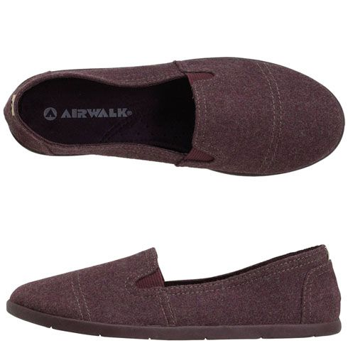 Just bought these shoes for $14 AND Airwalk provides World Vision with a pair of kids shoes to give away to a child in need! You don't have to spend $100 on Toms to make a difference! -Nat