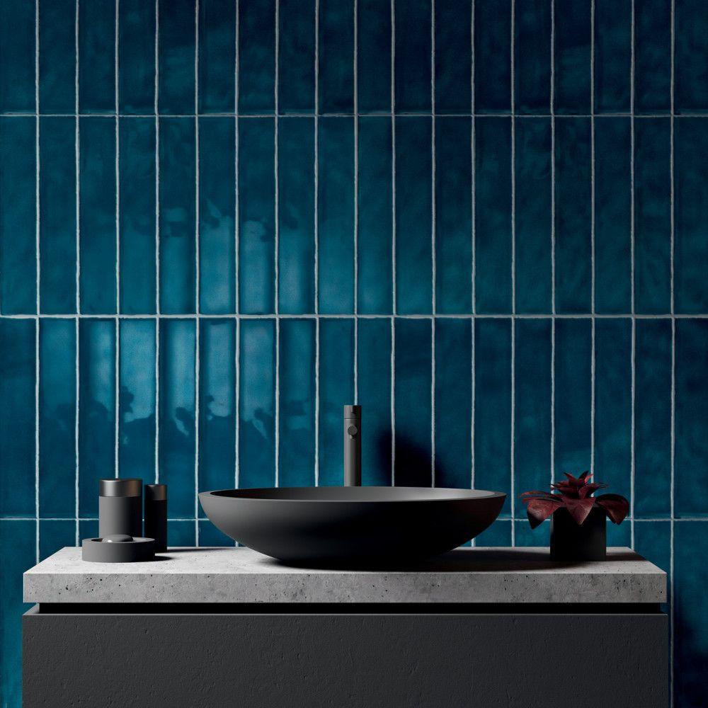 20+ Deco salle de bain faience trends