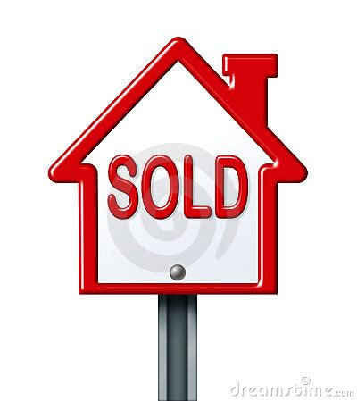 Sold House Clip Art Clipart Panda Free Clipart Images Clip Art Selling House Real Estate Quotes