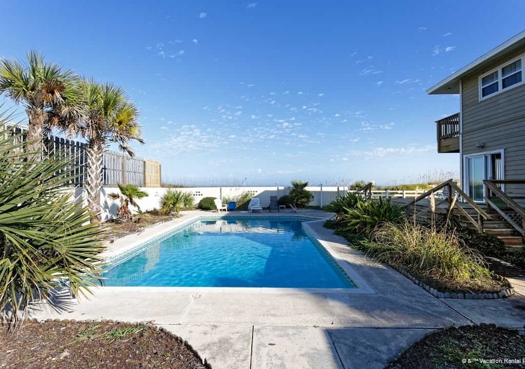 House vacation rental in st augustine beach from