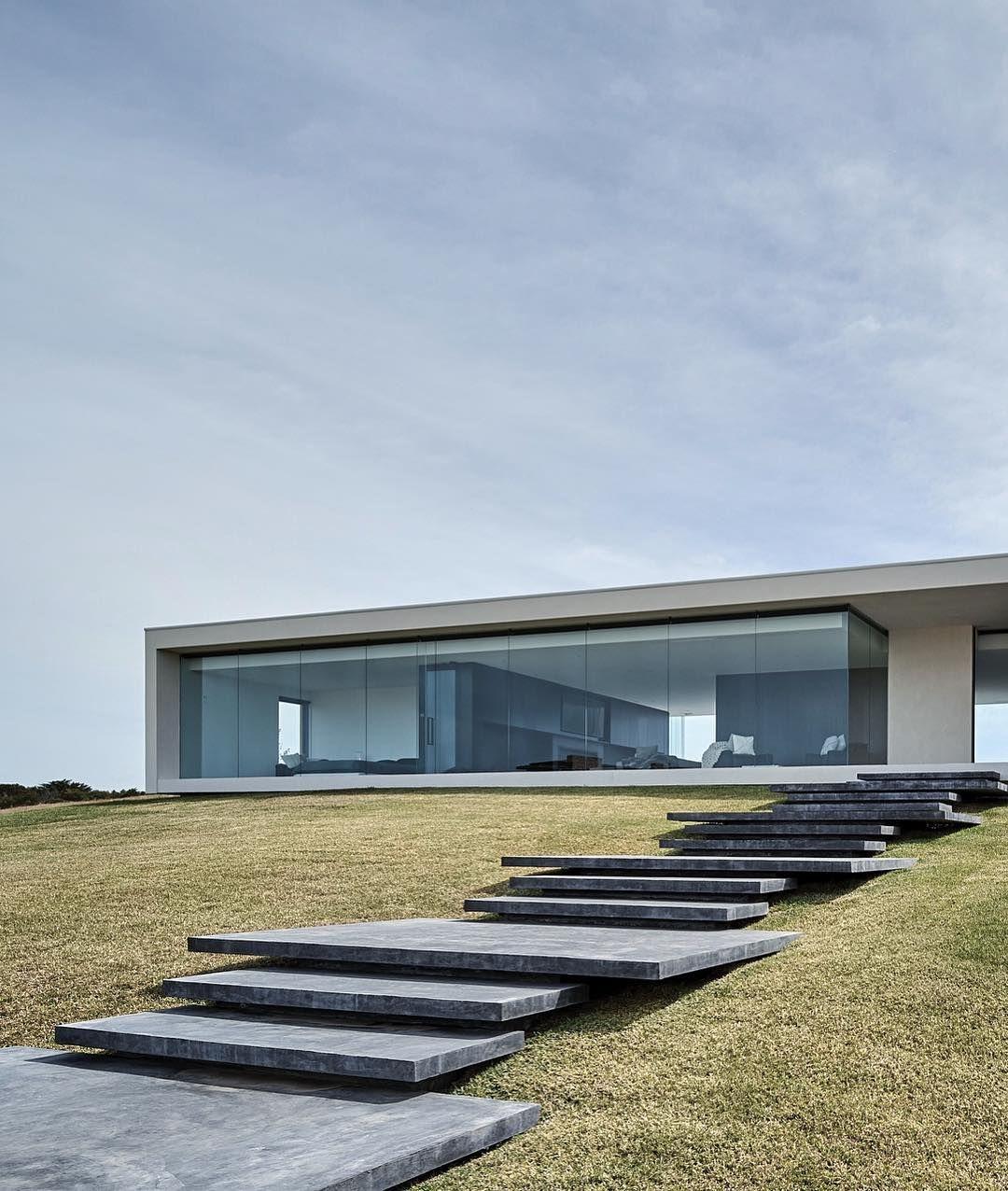 Wildcoast Designed Fgr Architects Located In Portsea