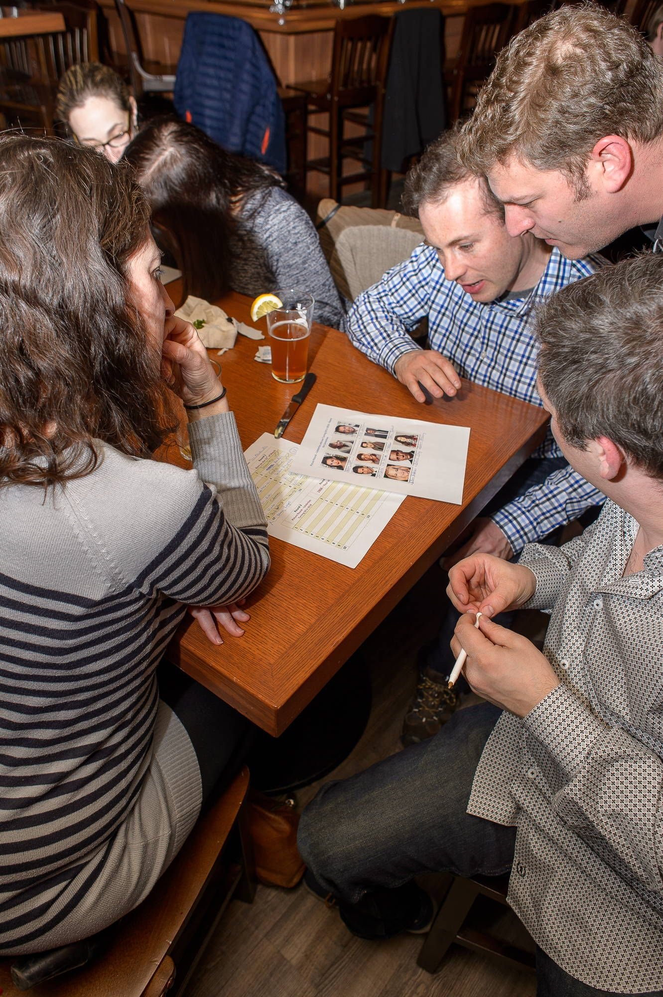 How To Organize A Trivia Night Fundraiser
