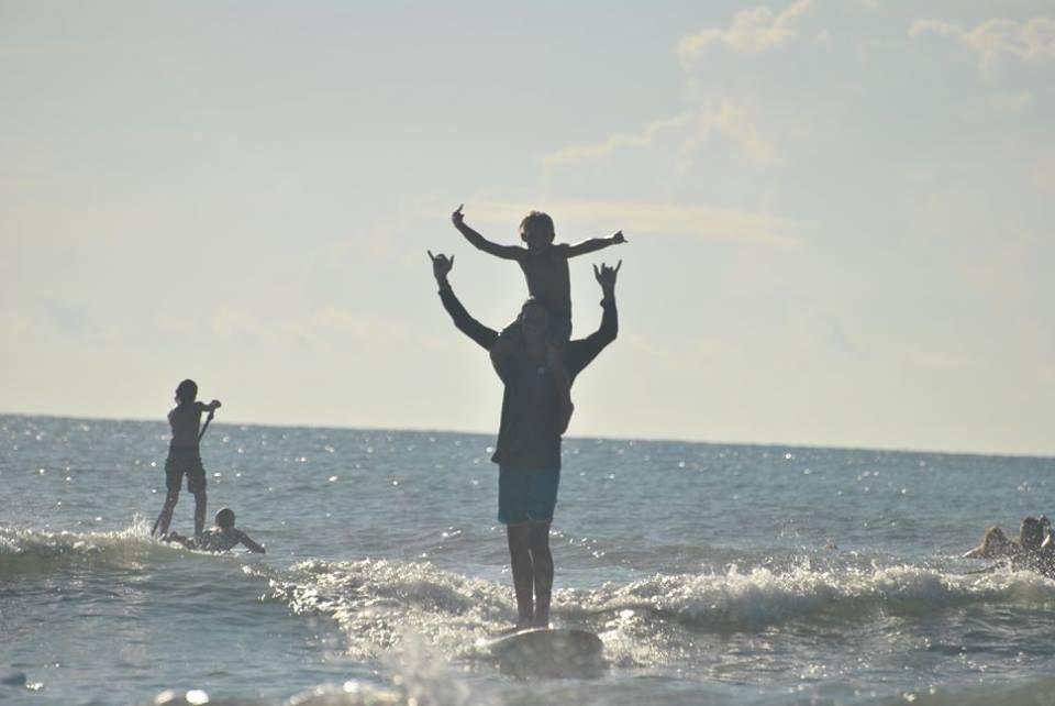 Cocoa Beach Sleep Away Surf Camp