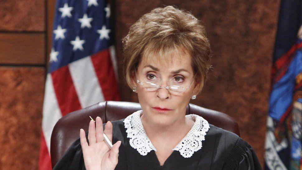 dating judge network