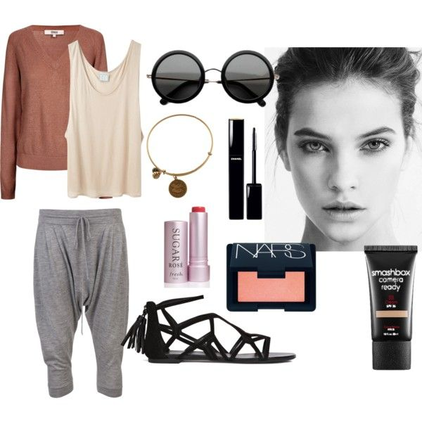 """Travel Day Essentials"" by paige-maccready on Polyvore"