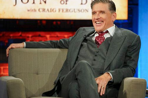 Join or Die with Craig Ferguson ~ Variety