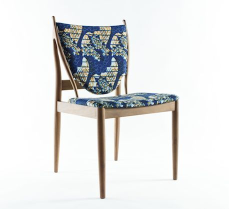 Malin (Fabric)   White On White   Organic Modernism   House   Pinterest    Modernism, White Furniture And Architecture Interior Design
