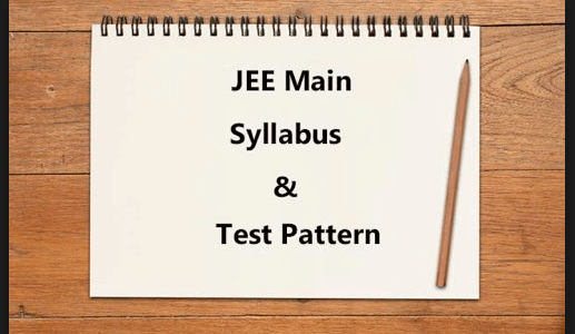 Jee Main 2019 Exam Pattern Marking Scheme Syllabus Exam