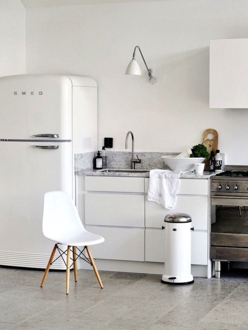 smeg-1.jpg (800×1065) | Kitchen | Pinterest | Smeg fridge, Retro and ...