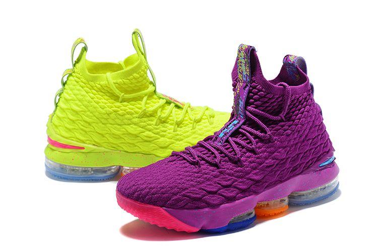f6639a268d1 Nike LeBron 15
