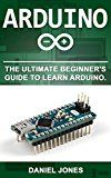 Free Kindle Book -   Arduino: The Ultimate Beginner's Guide to Learn Arduino Check more at http://www.free-kindle-books-4u.com/computers-technologyfree-arduino-the-ultimate-beginners-guide-to-learn-arduino/