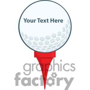 5696 Royalty Free Clip Art Golf Ball With Tee Clipart Royalty Free Clipart 388710 Golf Clip Art Golf Ball Free Clip Art