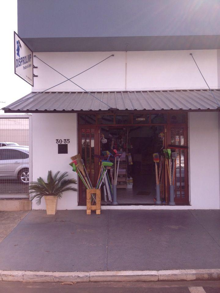 Disprolimp - Produtos de Limpeza em Bauru, SP