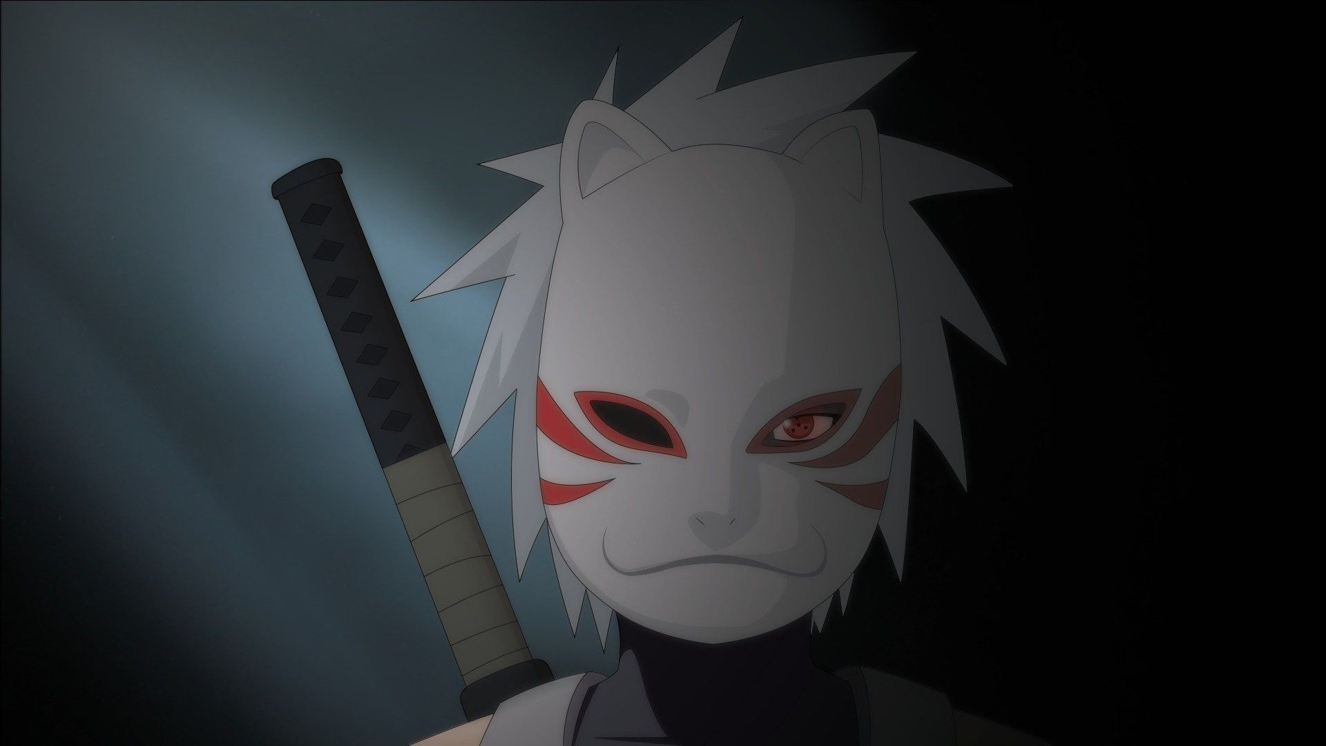 Naruto Anbu Wallpaper 57 Images With Images Kakashi Anbu