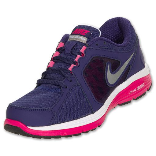 d5e75a8d4c2 Nike Dual Fusion Run 3 in Purple/Pink. Just ordered these bad boys ...