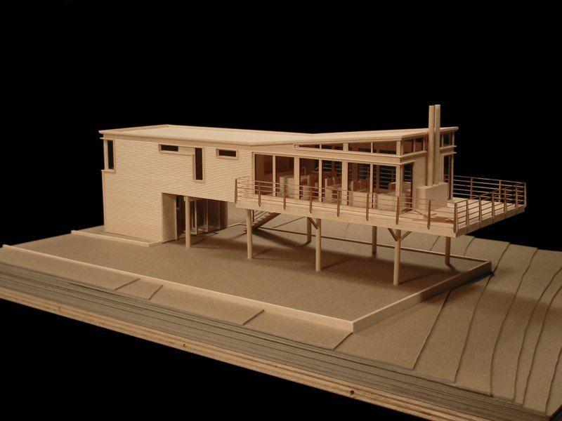 Architecture House Model el pabellon de barcelona maquetas - buscar con google