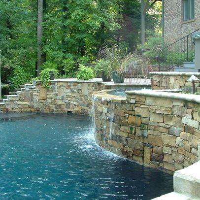 Slope Backyard Ideas Pool Pictures on spring backyard ideas, forest backyard ideas, garden backyard ideas, square backyard ideas, shaded backyard ideas, island backyard ideas, small sloping backyard ideas, green backyard ideas, beach backyard ideas, plain backyard ideas, lake backyard ideas, stone backyard ideas, wood backyard ideas, budget-friendly backyard ideas,