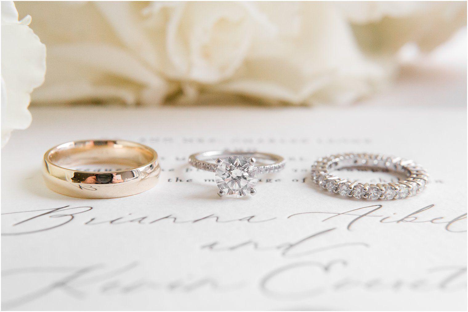 Winter Wedding At Park Chateau Estate Nj Wedding Photographer Idalia Photography In 2020 Nj Wedding Photographer Winter Wedding Wedding Classic
