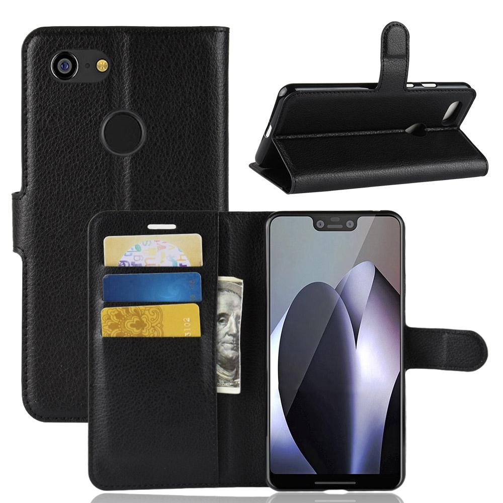Google Pixel XL Wallet Case, Pu Leather Magnetic Fold