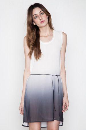 Second Female - Nicole Dress