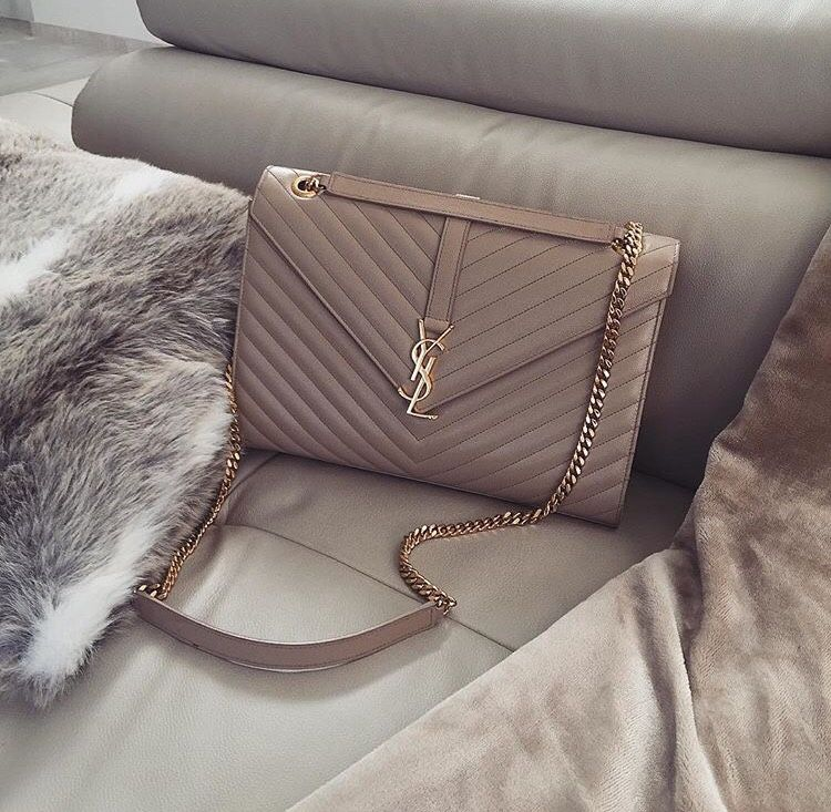70a0ee998083 Flawless Glamour Princess St Laurent Bag
