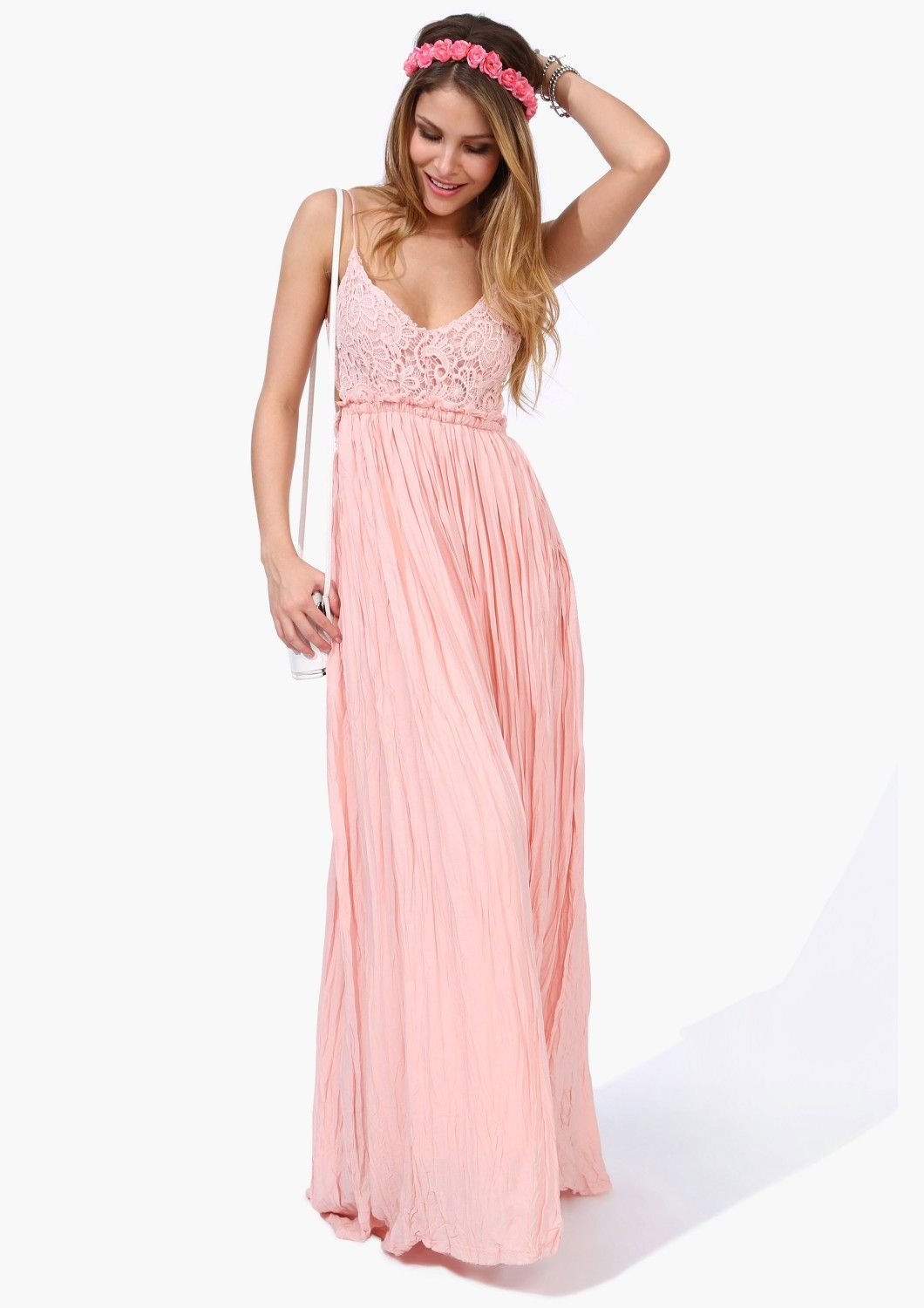 Sway Maxi Dress | wd | Pinterest | Boda, Vestidos maxi y Playas