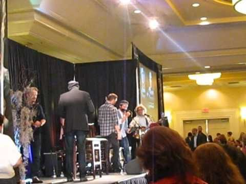 [VIDEO] J2 Leaving the stage NJcon2014