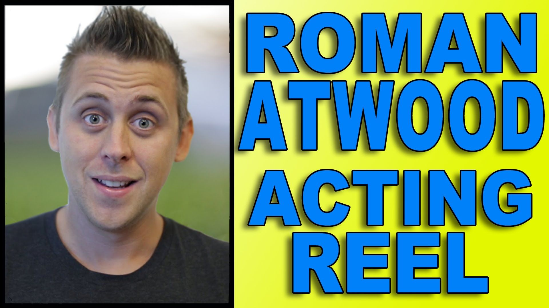 roman atwood spiderman