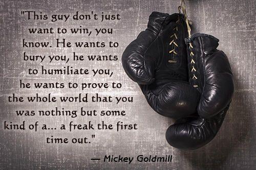 Rocky Balboa Quotes, Rocky