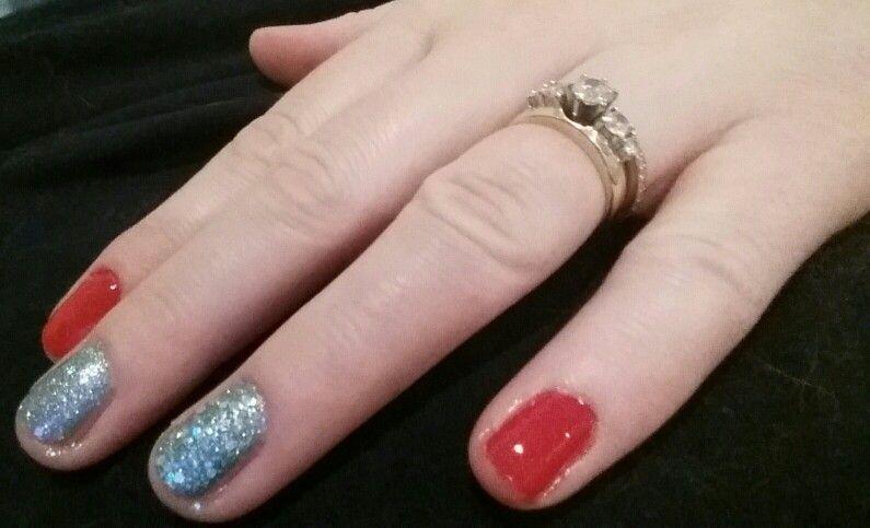 Zoya nails using Haley and Vega by Jill G.