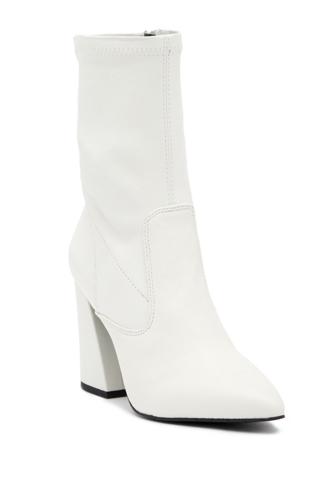 York Galla Leather Boots