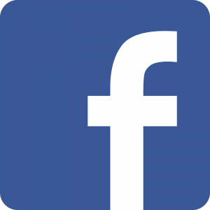 logo facebook dessin