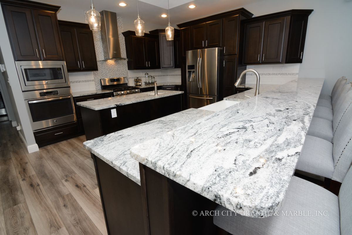 - Granite Countertop Gallery In St. Louis MO: Arch City Granite