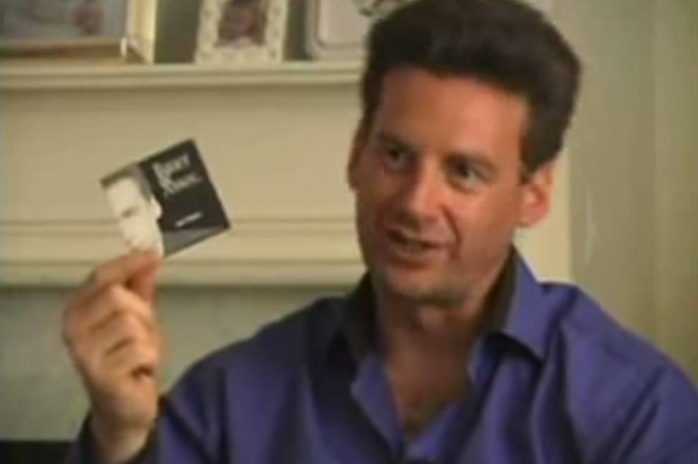 Your Business Card SUCKS! Famous motivational speaker and ...