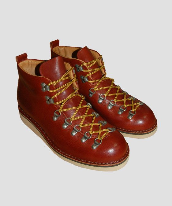 a1fc7b22518 Fracap M120 Scarponcini Boots Arabian Leather | Fracap | Boots ...