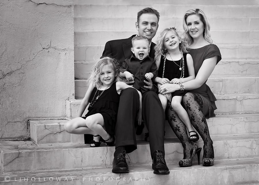 The S. Family | by ljholloway photography