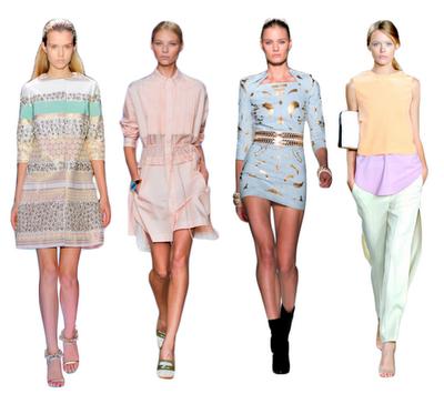 Viva La Mode!  julie.blogspot.com