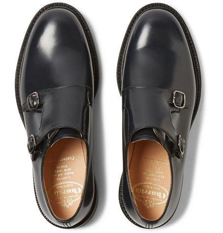 Chaussures Moine-sangle De L'église yLvZk