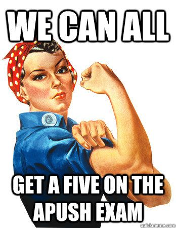 rosie the riveter get a 5 apush pinterest the o