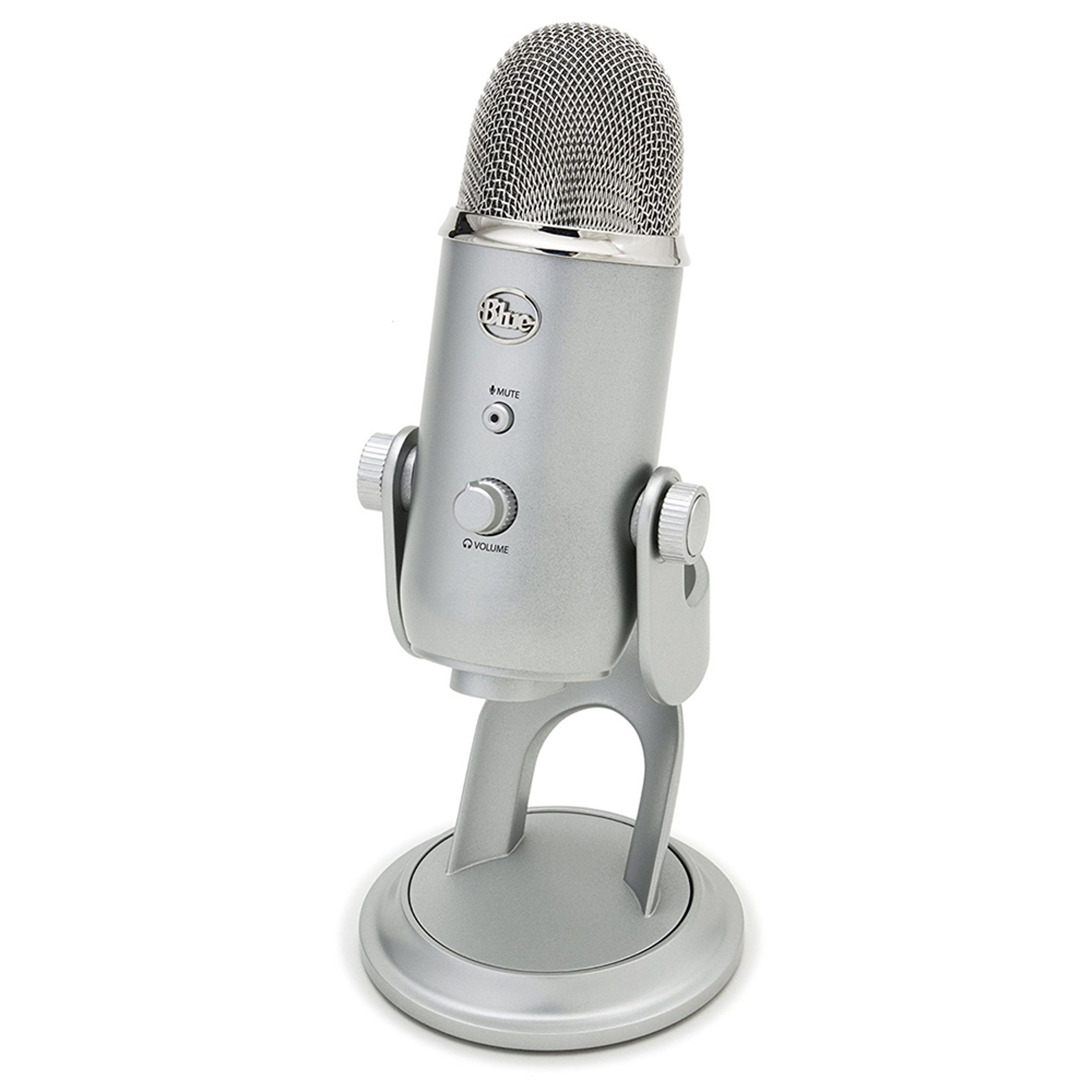 Best Mac-Compatible Microphone For Streaming
