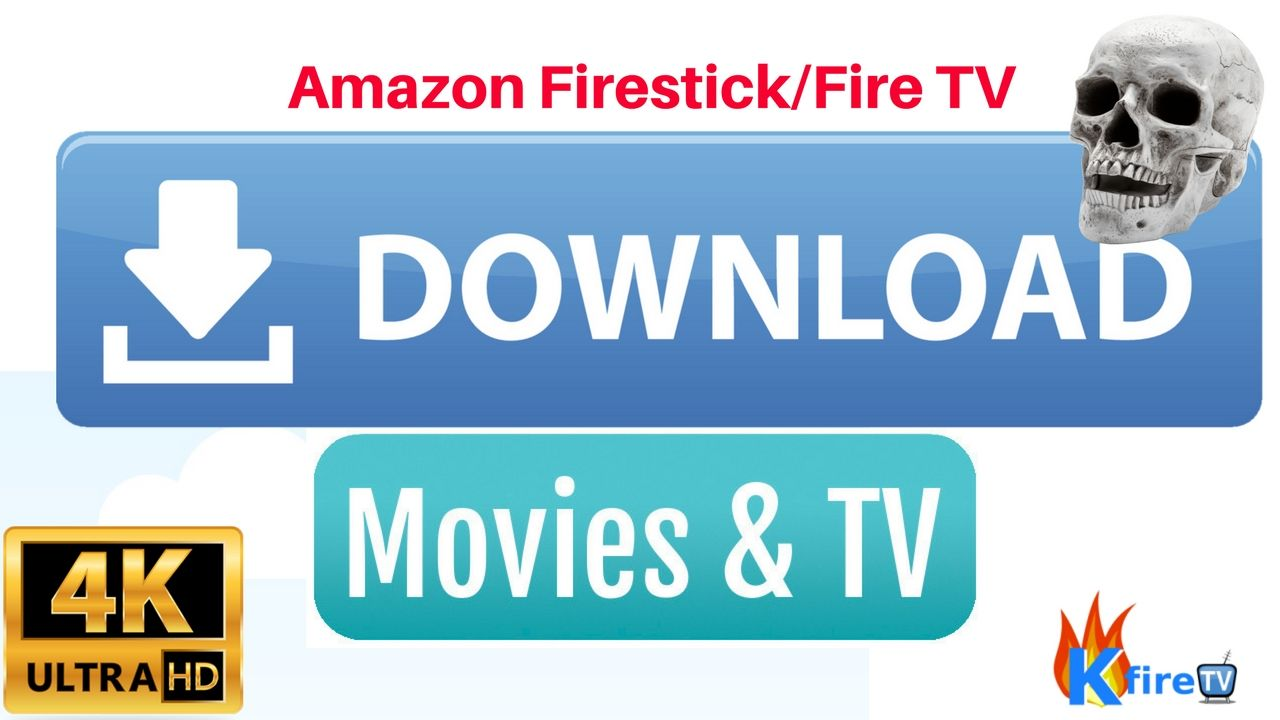 How to Download Movies on Firestick with Terrarium TV