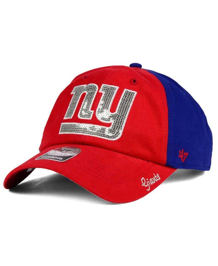 47 Brand Women's New York Giants