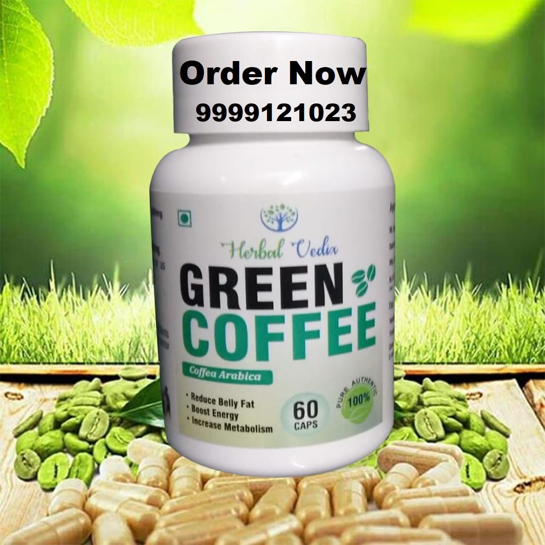 Pin on green coffee capsules for weight loss