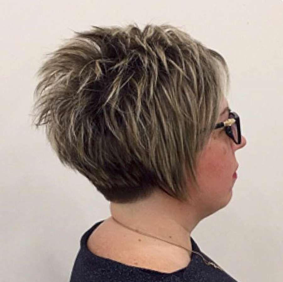 Short Hairstyles 2018 Womens 1 Hair Pinterest Short Hair
