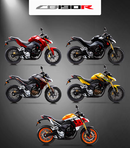 Honda Has Launched 2 All