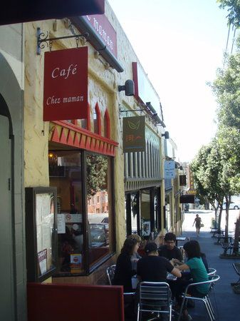 Reserve A Table At Chez Maman San Francisco On Tripadvisor See 181 Unbiased Reviews
