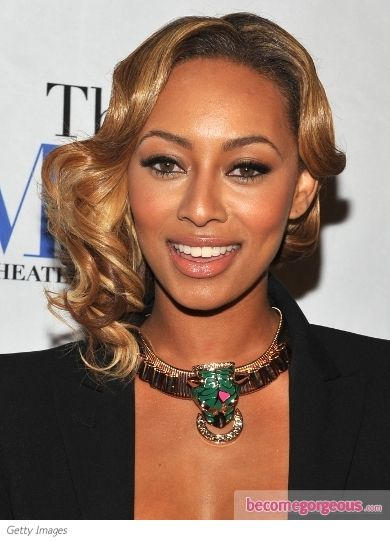 Outstanding 1000 Images About Keri Hilson Style Amp Hair On Pinterest Keri Short Hairstyles Gunalazisus
