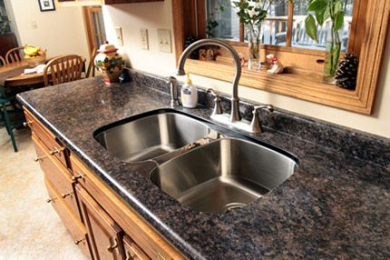Laminate Countertop Prices - Laminate Countertop Reviews ...